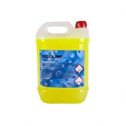 Decolimp-Eco detergente desengrasante