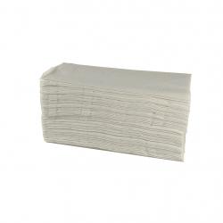 Toalla tissue zig-zag