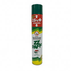 Insecticida ZZ PAFF