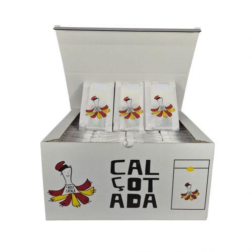 Caja kit babero calçotada