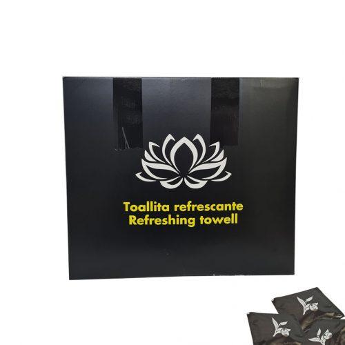 Caja Premium